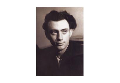 Leonid Lamm Photo Leonid Lamm 1949