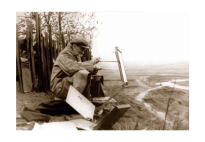 Leonid Lamm Photo On Plener